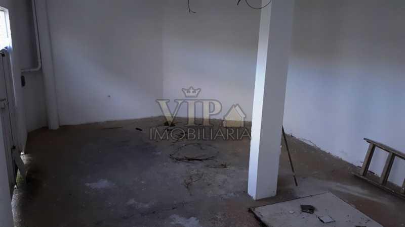 5 - Casa À VENDA, Campo Grande, Rio de Janeiro, RJ - CGCA30270 - 6