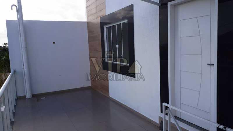 7 - Casa À VENDA, Campo Grande, Rio de Janeiro, RJ - CGCA30270 - 8