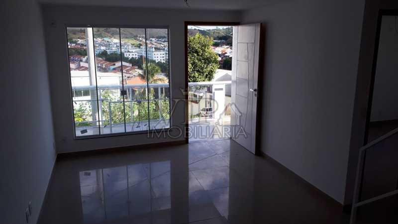 9 - Casa À VENDA, Campo Grande, Rio de Janeiro, RJ - CGCA30270 - 10
