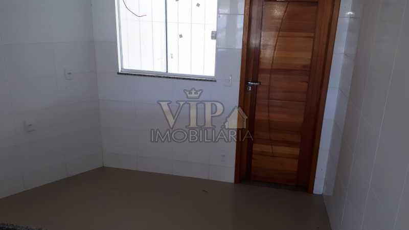 10 - Casa À VENDA, Campo Grande, Rio de Janeiro, RJ - CGCA30270 - 11