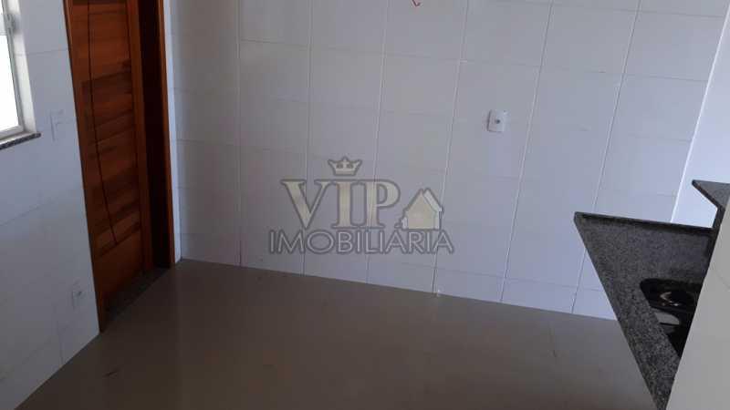 12 - Casa À VENDA, Campo Grande, Rio de Janeiro, RJ - CGCA30270 - 13