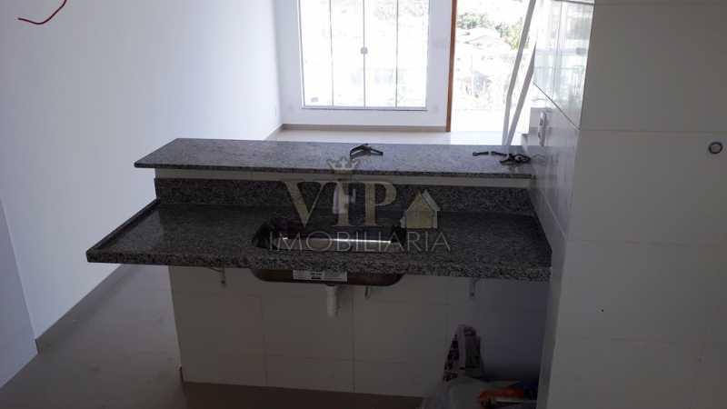 13 - Casa À VENDA, Campo Grande, Rio de Janeiro, RJ - CGCA30270 - 14