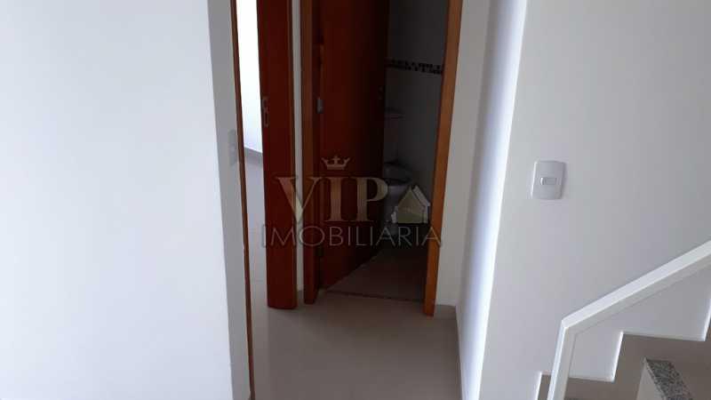 15 - Casa À VENDA, Campo Grande, Rio de Janeiro, RJ - CGCA30270 - 16
