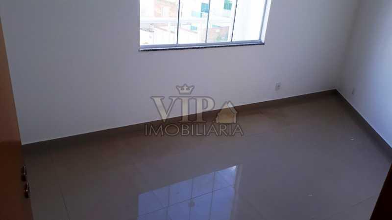 16 - Casa À VENDA, Campo Grande, Rio de Janeiro, RJ - CGCA30270 - 17