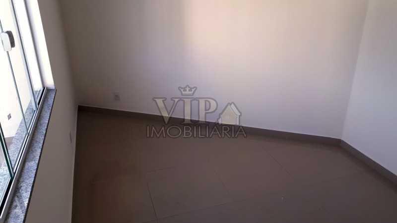 17 - Casa À VENDA, Campo Grande, Rio de Janeiro, RJ - CGCA30270 - 18
