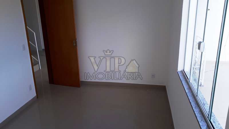 18 - Casa À VENDA, Campo Grande, Rio de Janeiro, RJ - CGCA30270 - 19