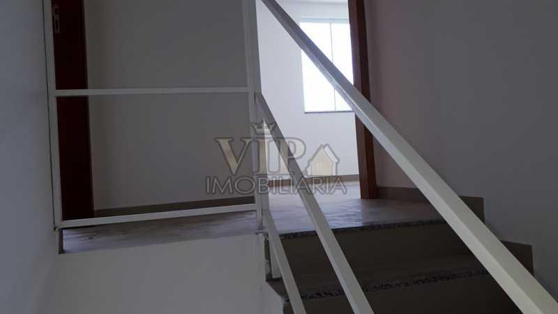 19 - Casa À VENDA, Campo Grande, Rio de Janeiro, RJ - CGCA30270 - 20
