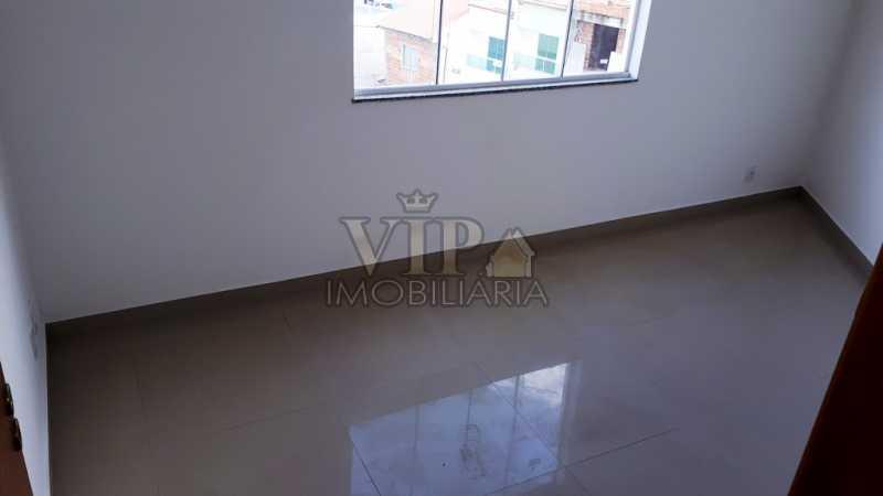 20 - Casa À VENDA, Campo Grande, Rio de Janeiro, RJ - CGCA30270 - 21