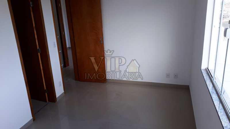21 - Casa À VENDA, Campo Grande, Rio de Janeiro, RJ - CGCA30270 - 22