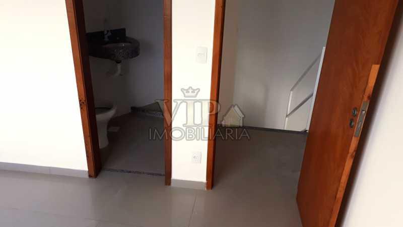 22 - Casa À VENDA, Campo Grande, Rio de Janeiro, RJ - CGCA30270 - 23