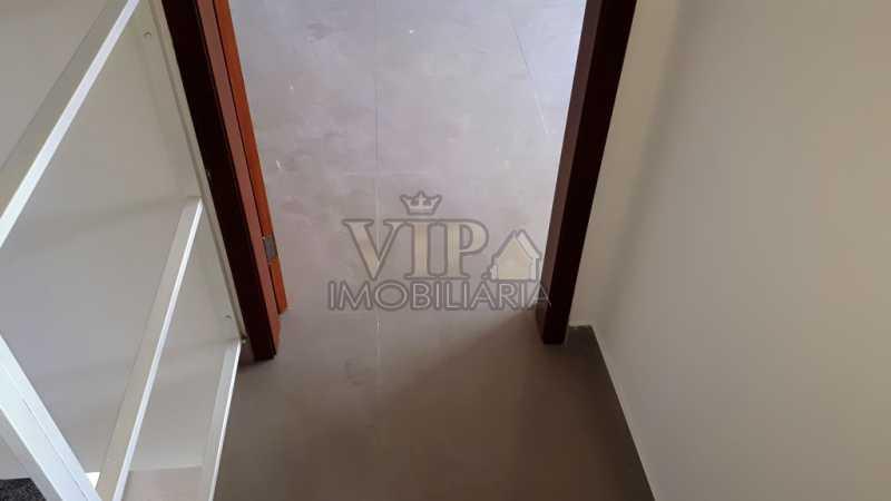 23 - Casa À VENDA, Campo Grande, Rio de Janeiro, RJ - CGCA30270 - 24