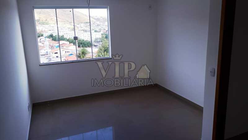 24 - Casa À VENDA, Campo Grande, Rio de Janeiro, RJ - CGCA30270 - 25