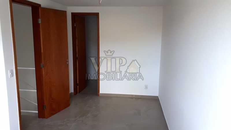 25 - Casa À VENDA, Campo Grande, Rio de Janeiro, RJ - CGCA30270 - 26