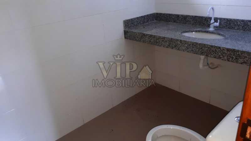 26 - Casa À VENDA, Campo Grande, Rio de Janeiro, RJ - CGCA30270 - 27