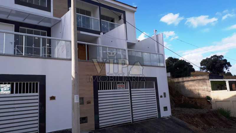 1 - Casa À VENDA, Campo Grande, Rio de Janeiro, RJ - CGCA20572 - 1