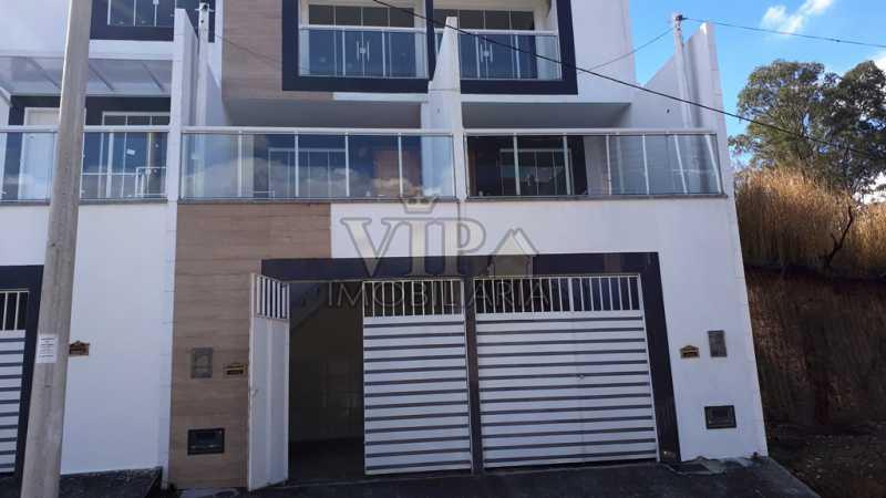 2 - Casa À VENDA, Campo Grande, Rio de Janeiro, RJ - CGCA20572 - 3