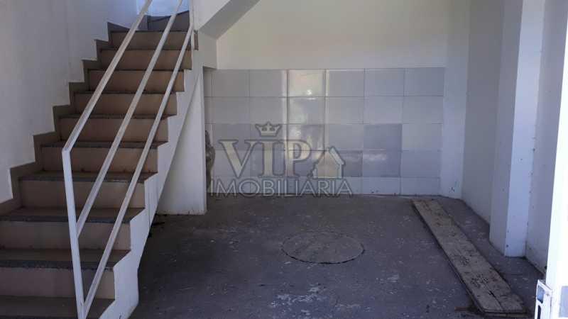 3 - Casa À VENDA, Campo Grande, Rio de Janeiro, RJ - CGCA20572 - 4