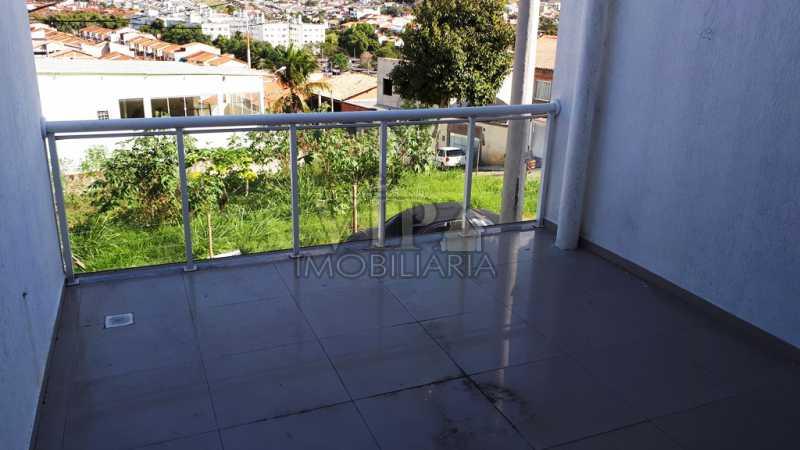 5 - Casa À VENDA, Campo Grande, Rio de Janeiro, RJ - CGCA20572 - 6