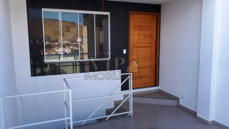 6 - Casa À VENDA, Campo Grande, Rio de Janeiro, RJ - CGCA20572 - 7