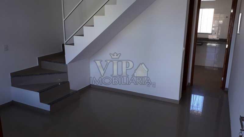 7 - Casa À VENDA, Campo Grande, Rio de Janeiro, RJ - CGCA20572 - 8