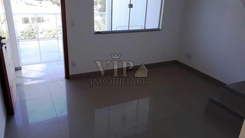 8 - Casa À VENDA, Campo Grande, Rio de Janeiro, RJ - CGCA20572 - 9