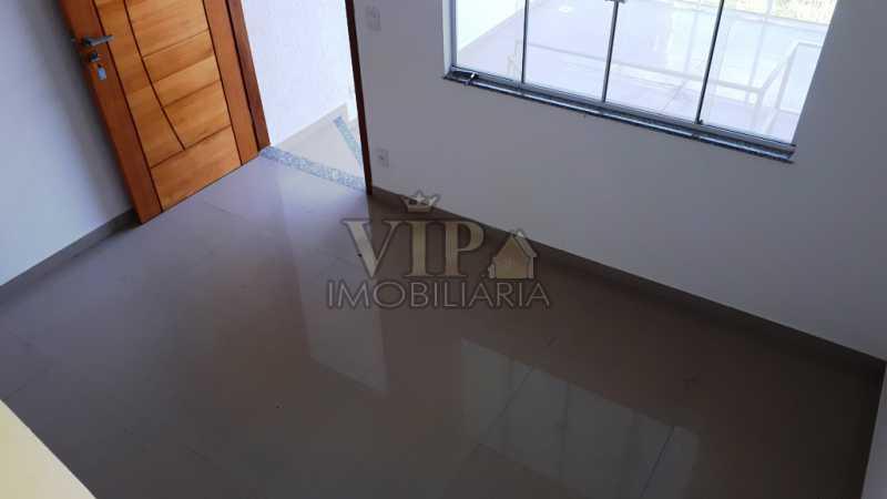 9 - Casa À VENDA, Campo Grande, Rio de Janeiro, RJ - CGCA20572 - 10