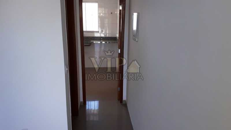 10 - Casa À VENDA, Campo Grande, Rio de Janeiro, RJ - CGCA20572 - 11