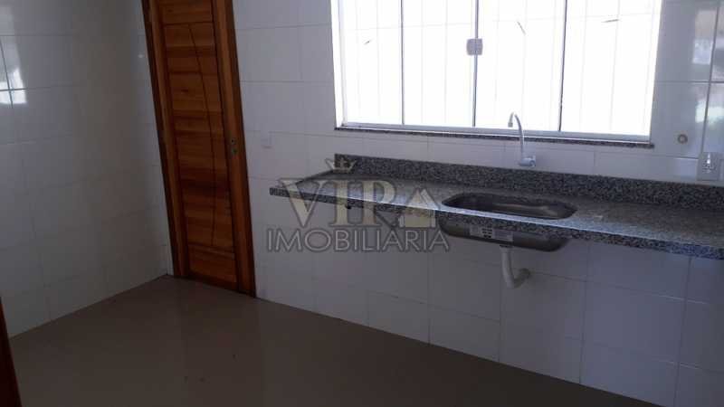12 - Casa À VENDA, Campo Grande, Rio de Janeiro, RJ - CGCA20572 - 13