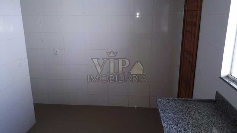 13 - Casa À VENDA, Campo Grande, Rio de Janeiro, RJ - CGCA20572 - 14