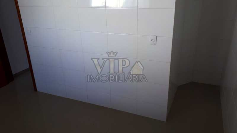 14 - Casa À VENDA, Campo Grande, Rio de Janeiro, RJ - CGCA20572 - 15