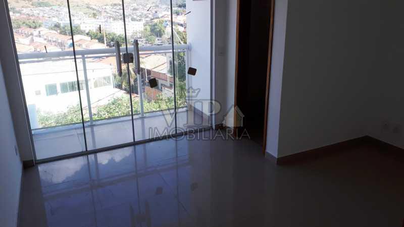 16 - Casa À VENDA, Campo Grande, Rio de Janeiro, RJ - CGCA20572 - 17