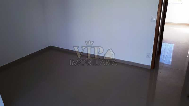 17 - Casa À VENDA, Campo Grande, Rio de Janeiro, RJ - CGCA20572 - 18