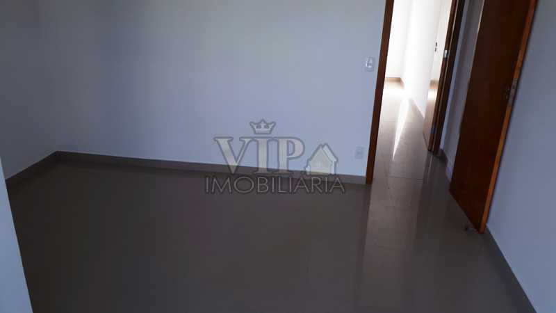 19 - Casa À VENDA, Campo Grande, Rio de Janeiro, RJ - CGCA20572 - 20
