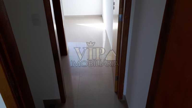 21 - Casa À VENDA, Campo Grande, Rio de Janeiro, RJ - CGCA20572 - 22