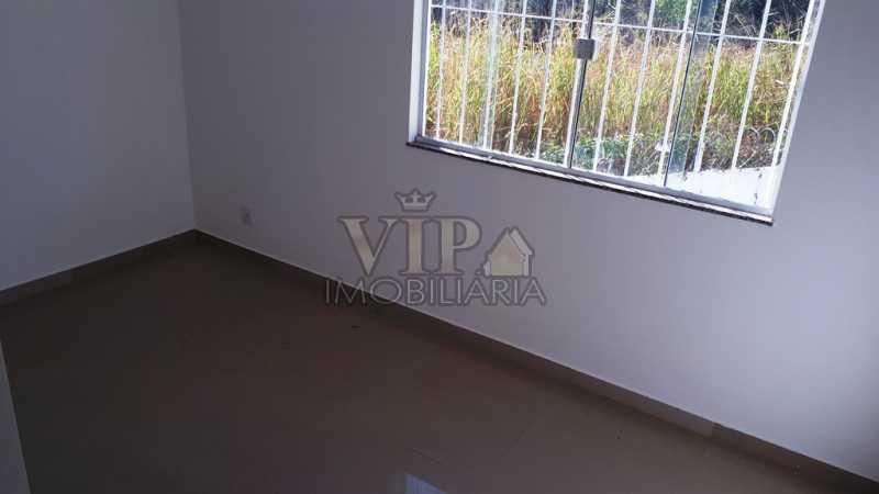 22 - Casa À VENDA, Campo Grande, Rio de Janeiro, RJ - CGCA20572 - 23