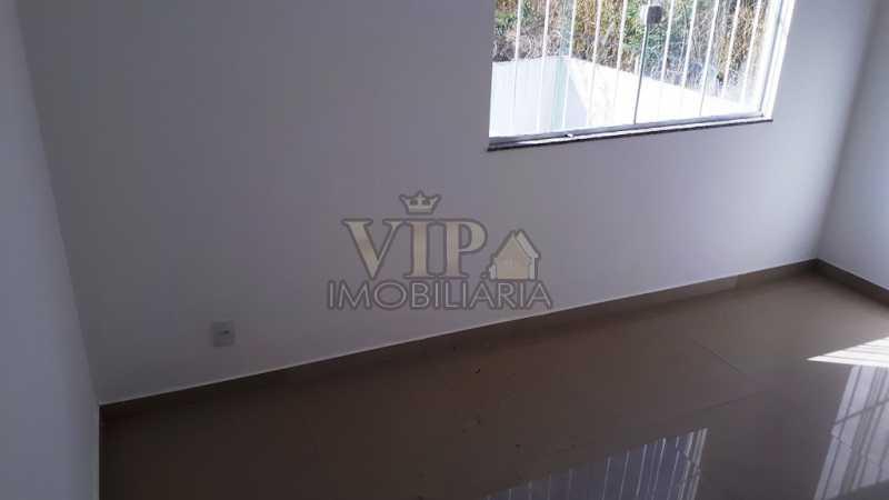 23 - Casa À VENDA, Campo Grande, Rio de Janeiro, RJ - CGCA20572 - 24