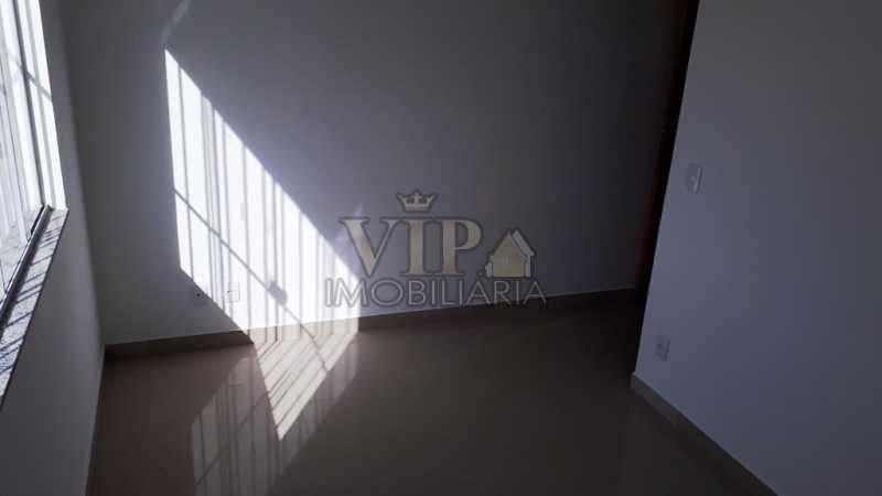 24 - Casa À VENDA, Campo Grande, Rio de Janeiro, RJ - CGCA20572 - 25