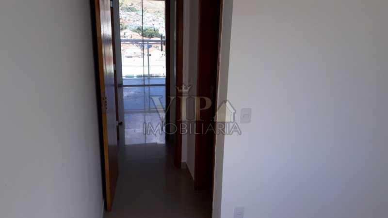 25 - Casa À VENDA, Campo Grande, Rio de Janeiro, RJ - CGCA20572 - 26