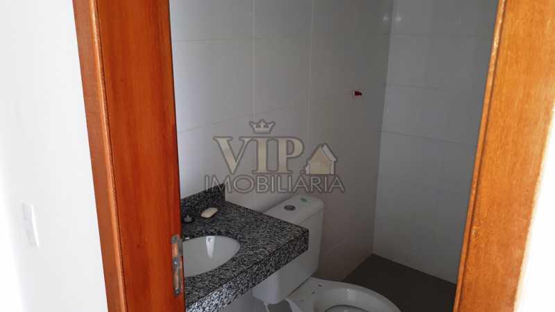 26 - Casa À VENDA, Campo Grande, Rio de Janeiro, RJ - CGCA20572 - 27