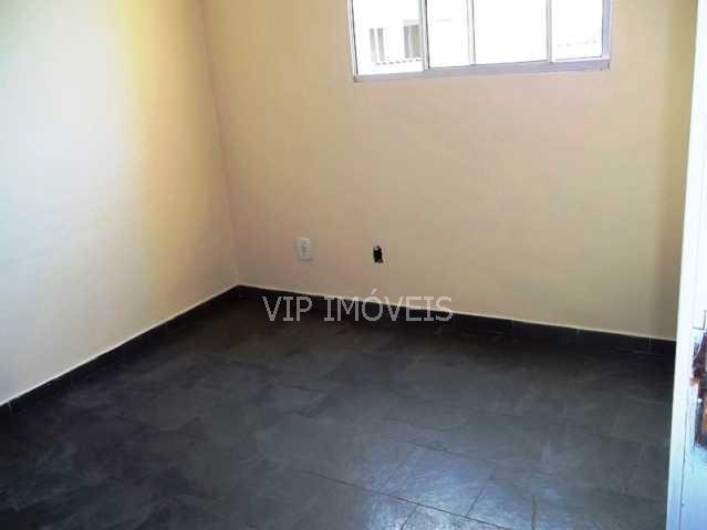 4 - Apartamento À Venda - Inhoaíba - Rio de Janeiro - RJ - CGAP20300 - 5