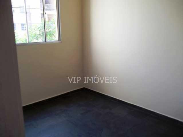 5 - Apartamento À Venda - Inhoaíba - Rio de Janeiro - RJ - CGAP20300 - 6