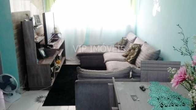 2 - Apartamento À VENDA, Campo Grande, Rio de Janeiro, RJ - CGAP20302 - 4