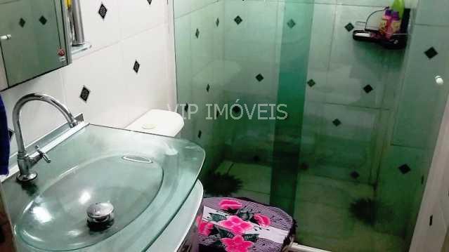 11 - Apartamento À VENDA, Campo Grande, Rio de Janeiro, RJ - CGAP20302 - 14