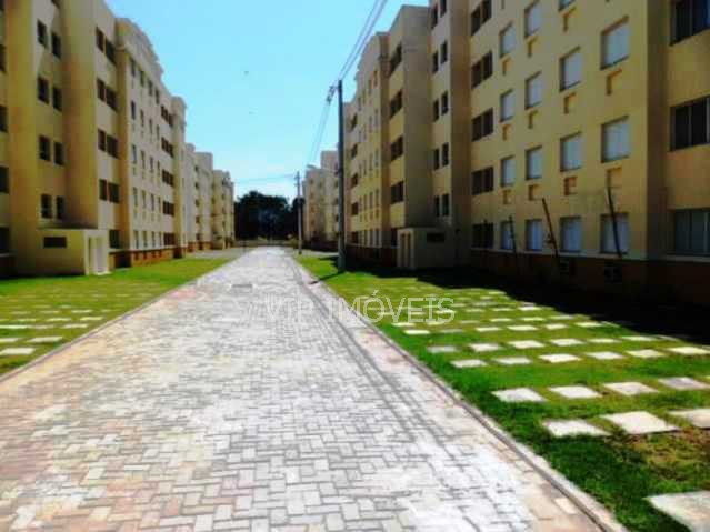 12 - Apartamento À VENDA, Campo Grande, Rio de Janeiro, RJ - CGAP20302 - 15