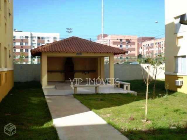 14 - Apartamento À VENDA, Campo Grande, Rio de Janeiro, RJ - CGAP20302 - 17
