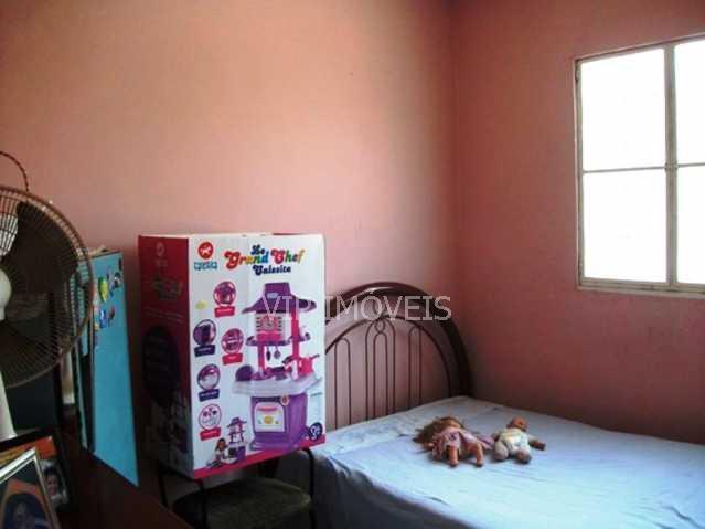 2 - Casa 2 quartos à venda Cosmos, Rio de Janeiro - R$ 400.000 - CGCA20576 - 3