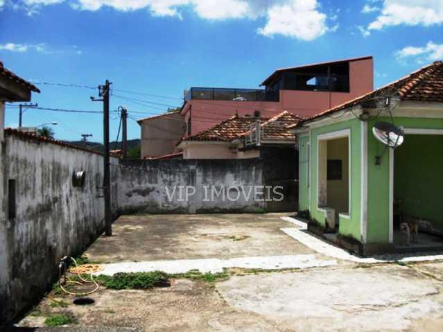 9 - Casa 2 quartos à venda Cosmos, Rio de Janeiro - R$ 400.000 - CGCA20576 - 10