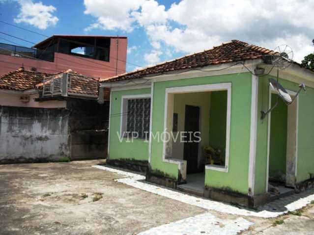 14 - Casa 2 quartos à venda Cosmos, Rio de Janeiro - R$ 400.000 - CGCA20576 - 15