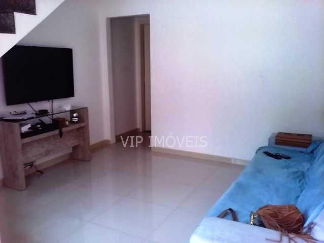 1 - Casa À VENDA, Campo Grande, Rio de Janeiro, RJ - CGCA20583 - 1