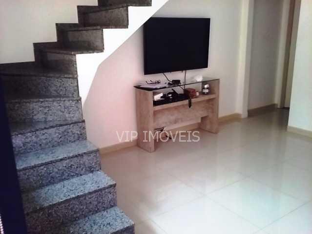 3 - Casa À VENDA, Campo Grande, Rio de Janeiro, RJ - CGCA20583 - 4